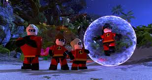 100 Pizza Planet Truck Incredibles LEGO The All Red Brick Locations Cheats Guide