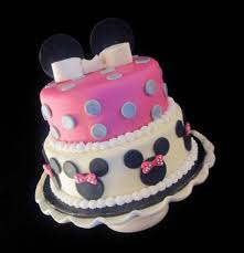 Minnie Mouse Baby Shower Pink Black and Silver Danville KY