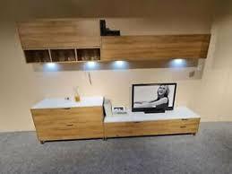 musterring eiche wohnzimmer ebay kleinanzeigen