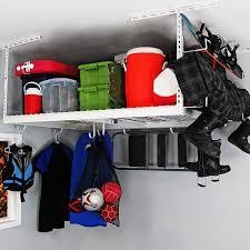 Hyloft 45 X 45 Ceiling Storage Unit by Amazon Com Overhead Storage Rack Size 21
