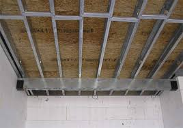tuff joist metwood building solutions innovative cold formed