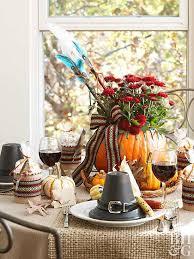 Autumn Pumpkin Tabletop Decor