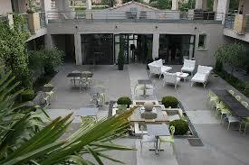 the patio photo de hotel le patio de violette uzès tripadvisor