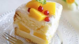 fruchtige mango torte mit frischkäse rezept