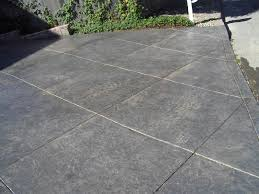 Rust Oleum Decorative Concrete Coating Slate by 64 Best Concrete Images On Pinterest Outdoor Patios Stamped