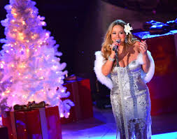 Rockefeller Christmas Tree Lighting Mariah Carey by Mariah Carey In Rockefeller Center Photos Rockefeller Center
