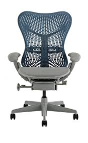Office Chair - Herman Miller Mirra (Colour: Blue Fog). Great ... Office Chairs A Great Selection Of Custom Import And Sleek Chair With Chrome Base By Coaster At Dunk Bright Fniture Amazoncom Sdywsllye Teacher Chaise Gamers Swivel Great Budget Office Chairs Best Computer For We Sell In Cdition 100 Junk Mail Task Race Car Seat Design Prime Brothers Chair Herman Miller Mirra Colour Blue Fog Blue Hydraulic Wheeled Aveya Black Racing Study The Aeron Faces A New Challenger Steelcases