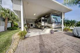 Florida RV Port Site For Sale