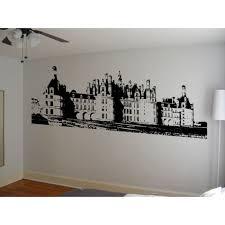 pochoir mural chambre bien chambre bebe peinture murale 6 le pochoir mural 35 id233es