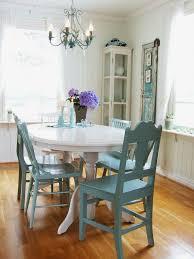 Salt Marsh Cottage Beach House Dining Part 2 Chairs