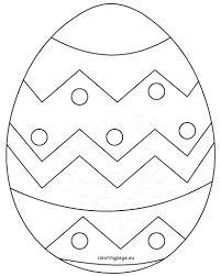Large Easter Egg Patterns