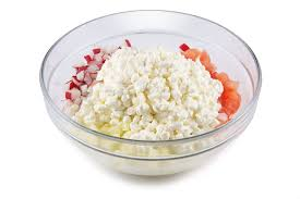 Breakstone s Cottage Cheese Ingre nts