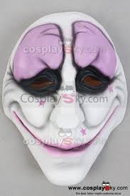 Payday 2 Halloween Masks by Best 25 Payday The Heist Ideas On Pinterest Danny Phantom Funny