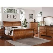 manchester bedroom bed dresser mirror king 756br15