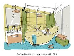badezimmer clipart 13 clipart station