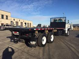 100 Used Trucks In Wisconsin Sterling Flatbed For Sale On