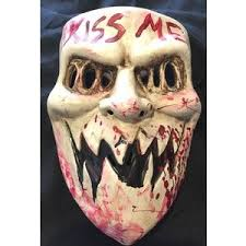 The Purge Mask Halloween Express by Best 25 Purge Mask Ideas On Pinterest Haloween Costumes 2017