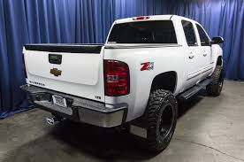 Used Lifted 2013 Chevrolet Silverado 1500 LTZ Z71 4x4 Truck For ... 2013 Ford F150 Rocky Ridge Cversion Lifted Truck For Sale Youtube Ftx In Texas Used Trucks Freightliner M2106 For Sale 2683 Gmc Sierra 3500 Slt Crew Cab 4wd Duramax Diesel Beautiful Bed Dump Box With Automatic Or Also One Of A Kind Halo For On Ebay Svt Hino 268a 1022 Chevy Lunch Canteen In Cars At Clay Maxey Harrison Ar Autocom Used Trucks Septic Intertional 4300 Classifiedsfor Ads Bakersfield Ca On