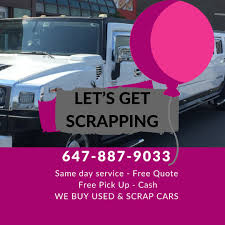 In Ontario We Pay Cash For #ScrapCars 647-887-9033 #Toronto #Ajax ...
