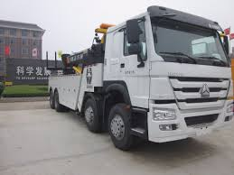 Wrecker - China Wrecker Truck, Tow Truck Manufacturers/Suppliers On ...