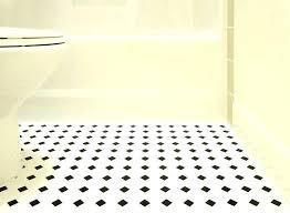 How To Install Vinyl Plank Flooring In A Bathroom