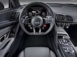 Powerful Audi R8 V10 Plus Carzreviewz