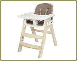 Oxo Tot Sprout High Chair by Graco Wooden High Chair Home Design Ideas