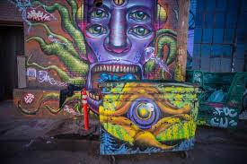 The Best Denver Street Art