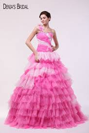 compare prices on pink ruffle ball gown online shopping buy low