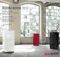 arte m modern furniture and room concepts 2012 room book