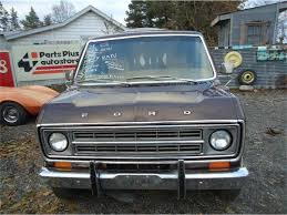 100 1977 Ford Truck Parts E150 For Sale ClassicCarscom CC1042379