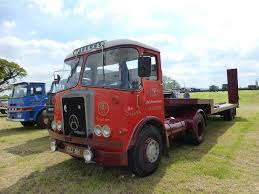 100 Atkinson Trucks Classic Smallwood 2013 SteveJeffsson