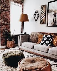 new york style das gemütliche wohnzimmer living room