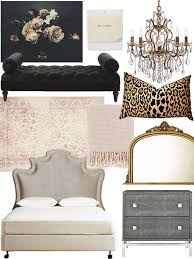 Classic Glam Bedroom Shopping Guide Home Decor Style Inspiration