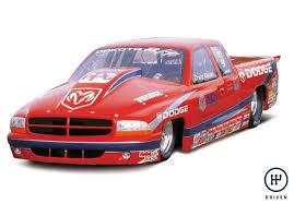 100 Pro Stock Truck 2001 Dodge Dakota NHRA