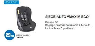 leclerc siege auto siège auto promotions centre commercial nantes atlantis