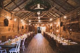 Barn Wedding Venue Kenilworth Homestead