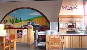 pizzeria maestro snowhall amnéville i horaires et avis visite