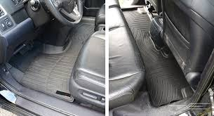 Aries Floor Mats Honda Fit by The Best Car Floor Mats And Liners Wirecutter Reviews A New