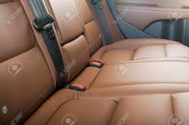 sur si e voiture sauvegarder des sièges passagers en voiture confortable de luxe