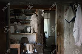 100 Centuryhouse Inside Of A Old 1800 Century House With Kitchen Utilities Sweden