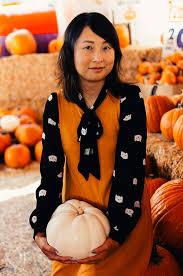 Oak Glen Pumpkin Patch Yucaipa by Halloween Mod Style At Snowline Orchard Hanhgry