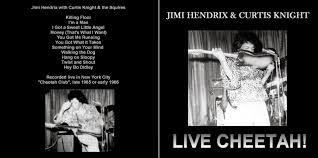 Jimi Hendrix Killing Floor Live by T U B E Jimi Hendrix With Curtis Knight 1965 12 26