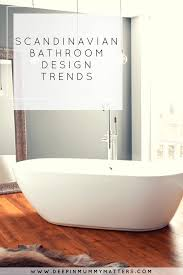 Scandinavian Bathroom Design Trends - Mummy Matters 15 Stunning Scdinavian Bathroom Designs Youre Going To Like Design Ideas 2018 Inspirational 5 Gorgeous By Slow Studio Norway Interior Bohemian Interior You Must Know Rustic From Architectureartdesigns Inspire Tips For Creating A Scdinavianstyle Western Living Black Slate Floor With Awesome 42 Carrebianhecom