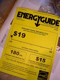 Find The EnergyGuide Label Get Expert Help With An Upgrade