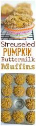 Bisquick Pumpkin Chocolate Chip Muffins by Streuseled Pumpkin Buttermilk Muffins Noble Pig