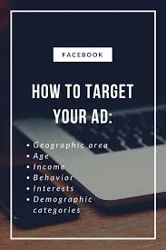 When Youve Nailed Your Ad Content And Target Audience Youll Need To Set It Up In Facebook With Budget Dont Forget Think About How Much
