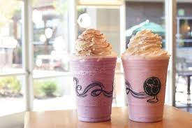 New Starbucks Frappuccino Flavors
