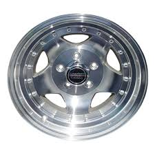 American Racing Mustang AR23 5-Star Wheel 15