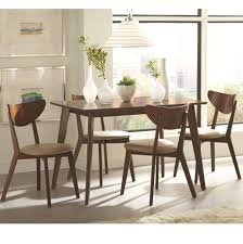 Kersey 5 Piece Dining Set